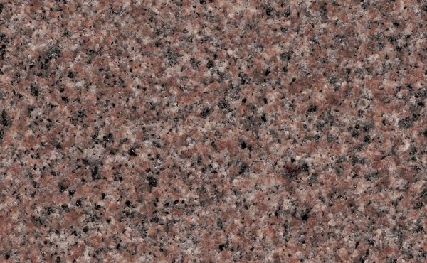 Sedona Pink Granite Color