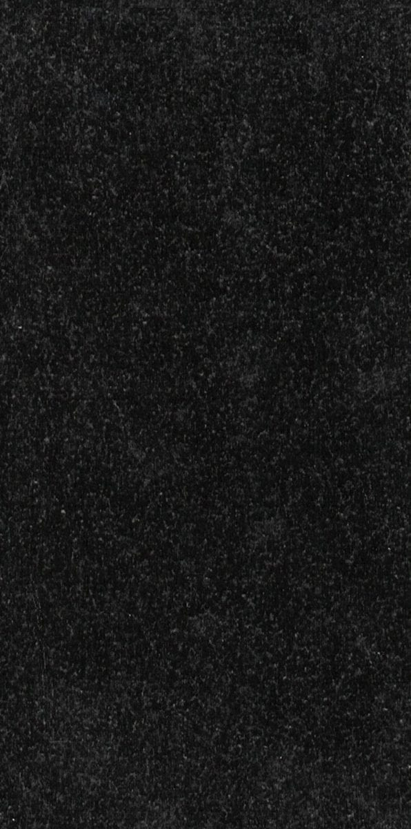 Black Granite Color
