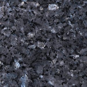 Blue Pearl Granite Color