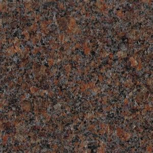 Carnelian Granite Color