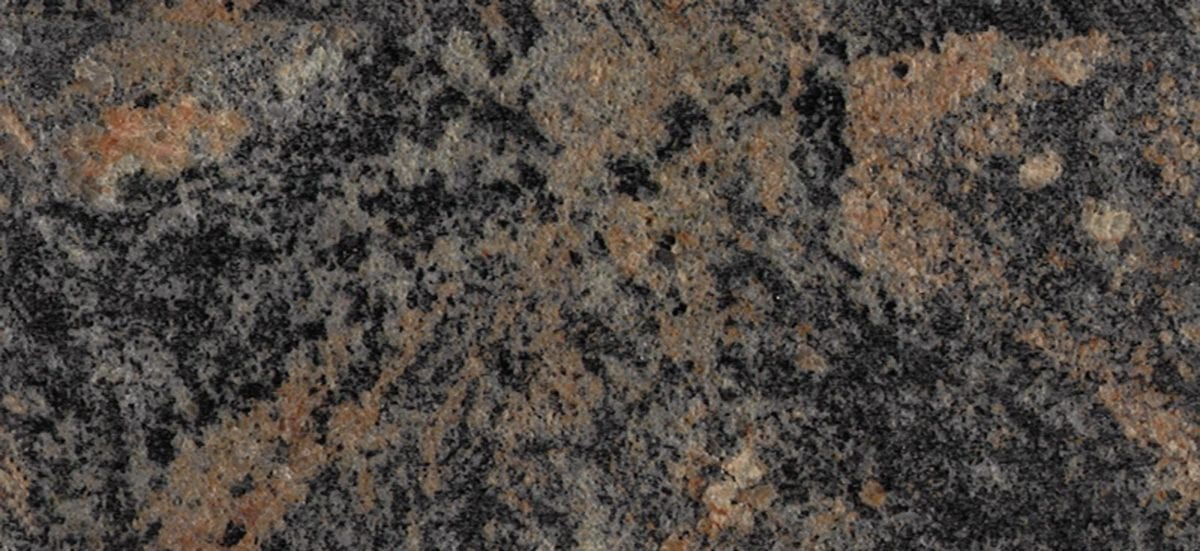 Rainbow Granite Color