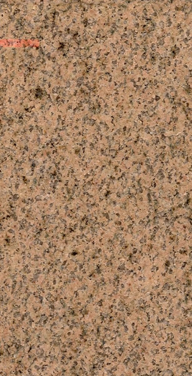 Salisbury Pink Granite Color
