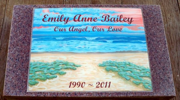 Bailey Beach Flat Memorial